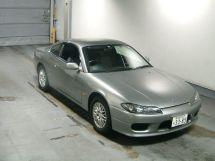 Nissan Silvia, 2002