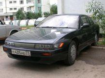 Nissan Silvia, 1989