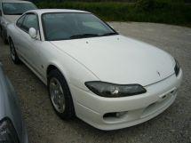 Nissan Silvia, 2001