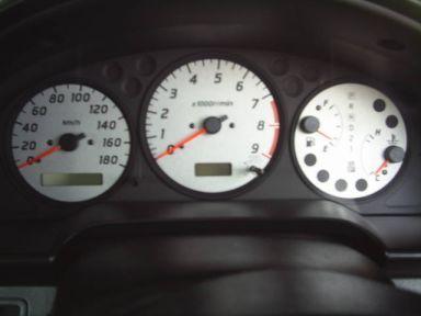 Nissan Silvia 2000 отзыв автора | Дата публикации 18.07.2006.