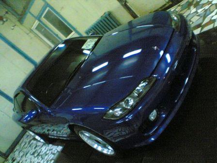 Nissan Silvia 2000 - отзыв владельца