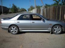 Nissan Skyline, 1996