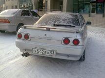 Nissan Skyline, 1990