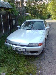 Nissan Skyline, 1991