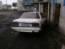 Nissan Skyline, 1984