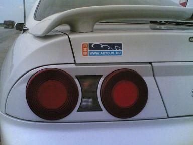 Nissan Skyline, 1998
