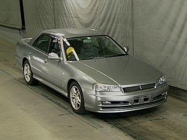 Nissan Skyline 2000 отзыв автора | Дата публикации 05.11.2006.