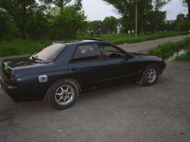 Nissan Skyline, 1993