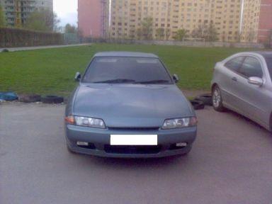 Nissan Skyline, 1992