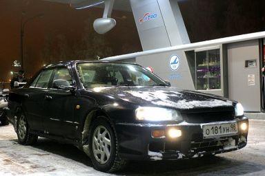 Nissan Skyline 2000 отзыв автора | Дата публикации 25.02.2010.