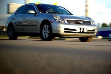 Nissan Skyline 2001 отзыв автора | Дата публикации 21.09.2011.
