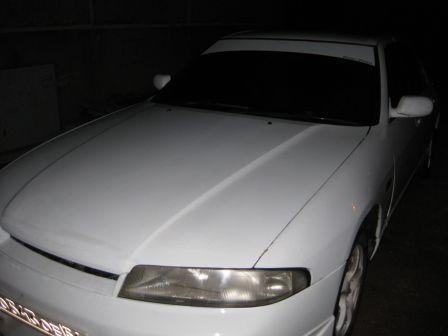 Nissan Skyline 1996 - отзыв владельца
