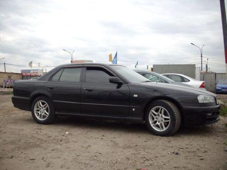 Nissan Skyline  - отзыв владельца