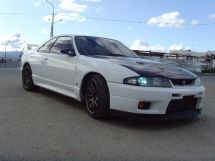 Nissan Skyline GT-R, 1997