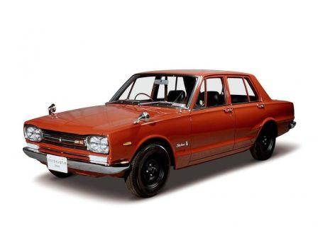 Nissan Skyline GT-R  - отзыв владельца