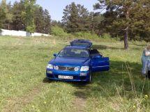 Nissan Stagea, 2000