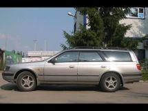Nissan Stagea, 1997