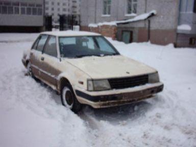 Nissan Stanza отзыв автора | Дата публикации 17.02.2004.