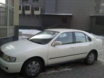 Nissan Sunny, 1997
