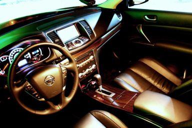 Nissan Teana 2011 отзыв автора | Дата публикации 26.03.2012.