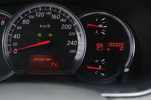 Nissan Teana  - отзыв владельца
