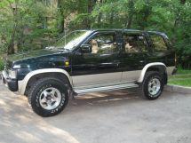 Nissan Terrano, 1994
