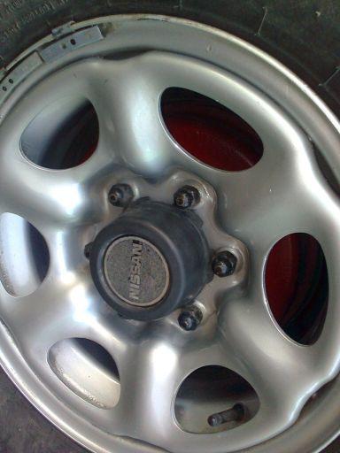 Nissan Terrano II 1999 отзыв автора | Дата публикации 28.11.2010.