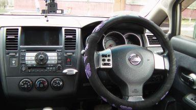 Nissan Tiida 2005 отзыв автора | Дата публикации 03.05.2012.