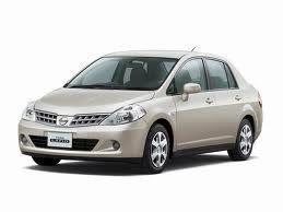 Nissan Tiida 2008 отзыв автора | Дата публикации 28.03.2013.
