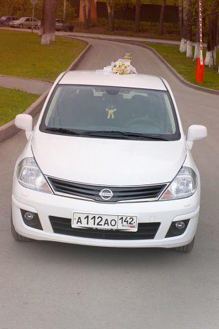 Nissan Tiida 2011 отзыв автора | Дата публикации 13.06.2013.