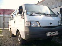 Nissan Vanette, 1999