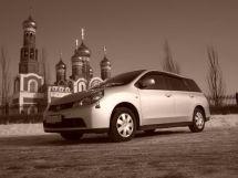 Nissan Wingroad, 2005