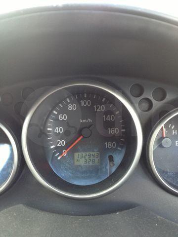 Nissan Wingroad 2002 отзыв автора   Дата публикации 10.06.2013.