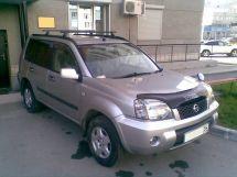 Nissan X-Trail 2004 отзыв автора   Дата публикации 27.08.2008.