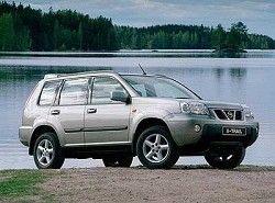 Nissan X-Trail 2005 отзыв автора | Дата публикации 06.11.2006.