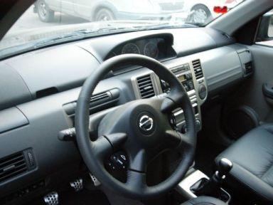 Nissan X-Trail 2006 отзыв автора | Дата публикации 14.12.2006.