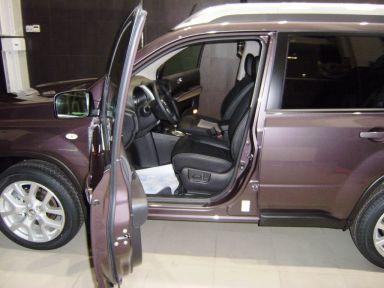 Nissan X-Trail 2010 отзыв автора | Дата публикации 16.01.2011.