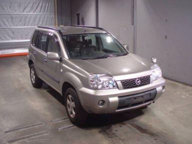 Nissan X-Trail 2005 отзыв автора | Дата публикации 05.02.2011.