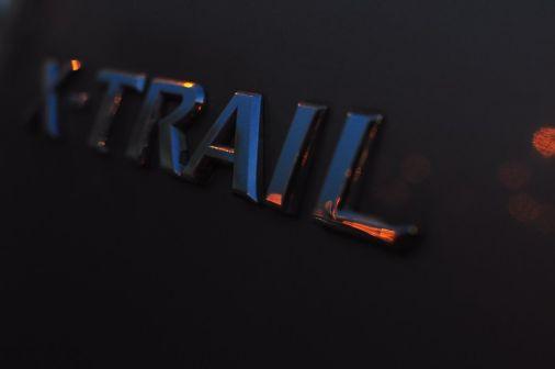Nissan X-Trail 2001 - отзыв владельца