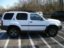 Nissan Xterra, 2003