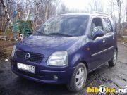 Opel Agila 2001 отзыв автора | Дата публикации 25.03.2010.