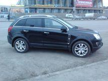 Opel Antara, 2013