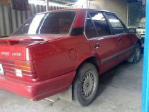 Opel Ascona 1985 отзыв владельца | Дата публикации: 23.08.2011
