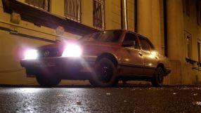 Opel Ascona 1986 отзыв владельца | Дата публикации: 03.04.2013