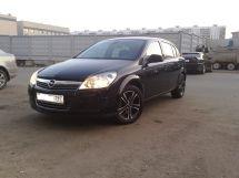 Opel Astra 2010 отзыв владельца | Дата публикации: 15.03.2011