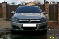 Opel Astra, 2006