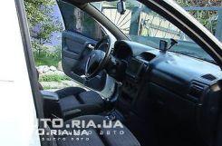 Opel Astra, 2002