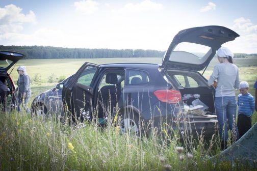 Opel Astra 2011 - отзыв владельца