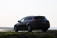 Opel Insignia, 2010