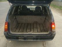 Opel Kadett, 1991